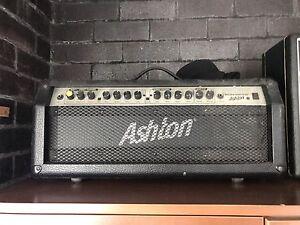Ashton guitar head Paddington Eastern Suburbs Preview