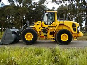 Late Model 2014 Volvo L150G Articulated 24 Tonne Wheel Loader Austral Liverpool Area Preview
