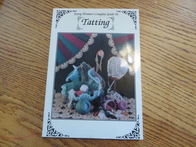 Tatting - Every Woman