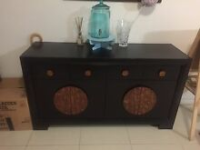 buffet tv unit & coffee table whole set North Strathfield Canada Bay Area Preview