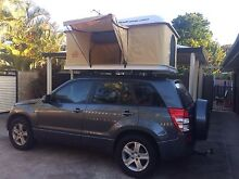 Hard Shell Roof Top Tent Ormiston Redland Area Preview