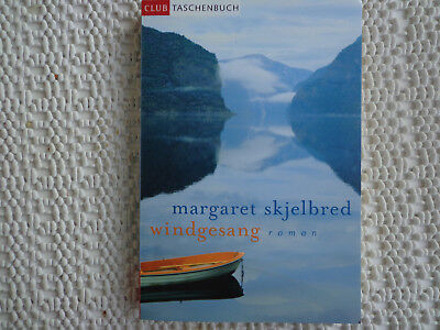 884 MARGARET SKJELBRED WINDGESANG ROMAN
