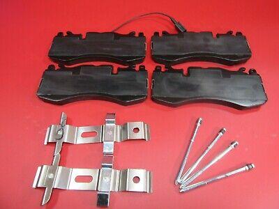 Maserati Quattroporte V8 Gts front brake pads brakes Premium Quality