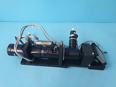 Navitar 1-6010 1-6233 1-61198 1-60111 0.75x Camera Motorized Zoom Lens