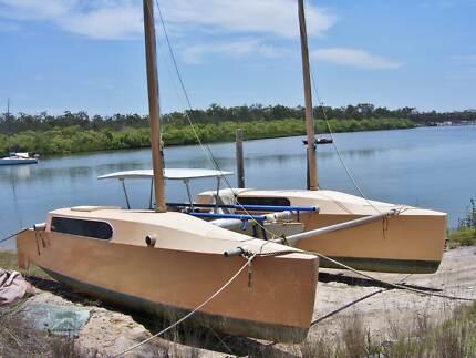 CatamaranCatamaran