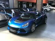 Lotus Exige  Roadster Sport 350*70th Limited Edition*