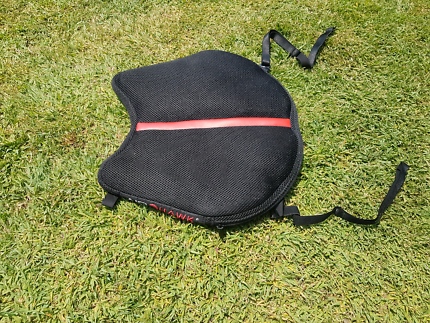 Air Hawk Motorcycle seat cushion