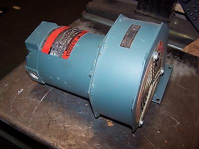 New Reliance 13 Hp Squirrel Cage Blower Fan 3450 Rpm 240480 Vac A77b65902p 56c