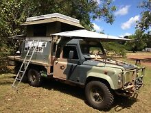 Land Rover Perentie 6x6 Howard Springs Litchfield Area Preview