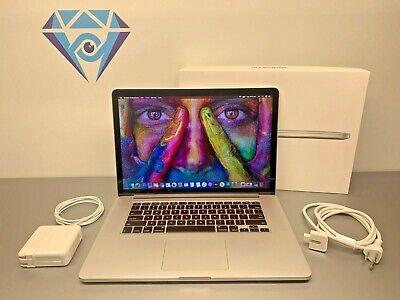 Apple MacBook Pro 15 inch RETINA ⊙ i7 ⊙ 1TB SSD ⊙ 16GB ⊙ 3 YR WARRANTY ⊙ OS-2019