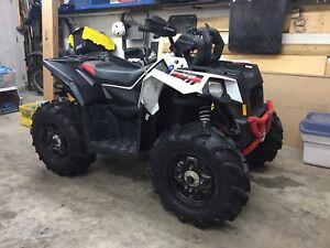 ATV for sale! Polaris Quad!