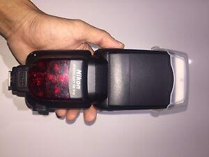 Nikon Speedlight SB-910 (made in Japan) Melbourne CBD Melbourne City Preview