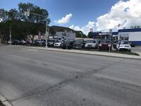 Busy dealership looking for FT Lot Attendant  to start ASAP