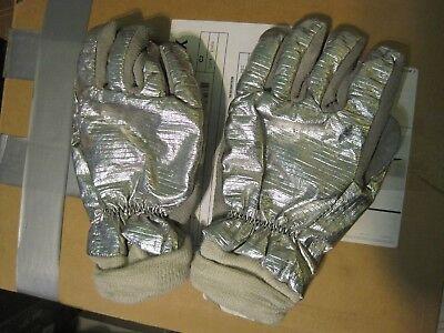 Fire Dex Proximity Fire Gloves Medium  Lot Aa208