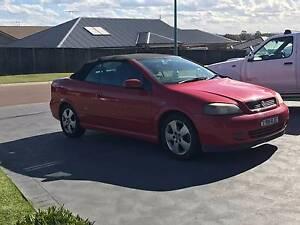2006 Holden Astra Convertible Branxton Singleton Area Preview