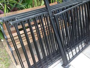 Fence Heatley Townsville City Preview