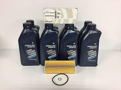 BMW E90 E70 DIESEL OIL CHANGE KIT 11427788460