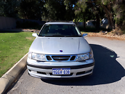 Saab 2000 auto wagon Gosnells Gosnells Area Preview