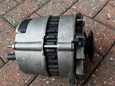 Classic  mini Lucas type  alternator