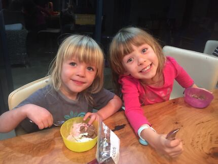 Wanted: Au pair live in position
