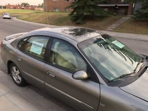 Ford Taurus SEL for Sale!