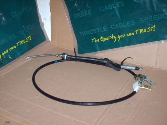 FROVER / MG 45 / 400   L/H BRAKE CABLE FKB1932 FIRST LINE