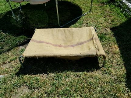 Dog bed extra large