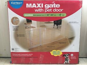 Baby/Pet Gate Never Used