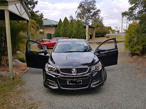2014 Holden SV6 STORM Jimboomba Logan Area Preview