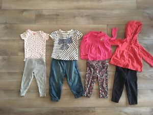 9-12m girls outfits