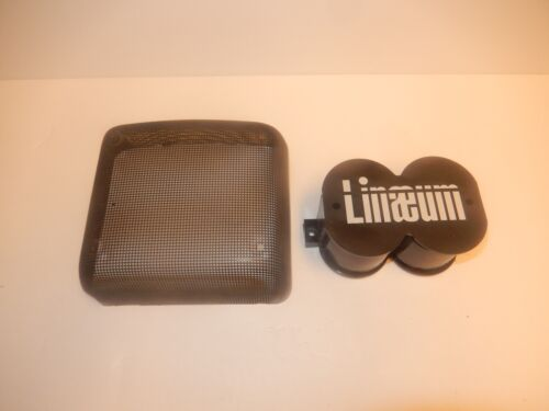Linaeum Ribbon Tweeter Speaker ET-6 WITH Grill