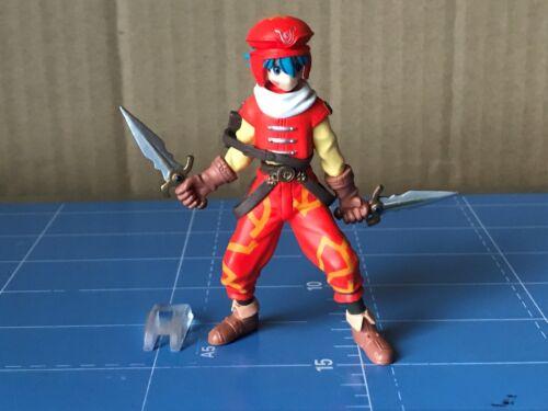"""①Bandai,HGIF,.hack// vol.2,""""Kite (Irregal ver,Repaint)"""",Mini Figure,Japan"""