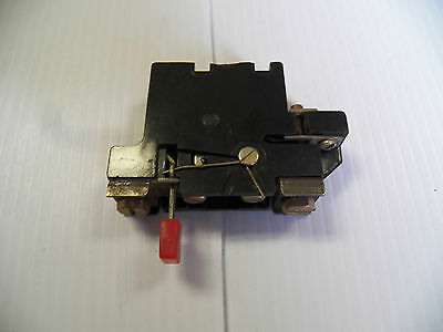 GE GENERAL ELECTRIC RELAY CR282441M 600V AC 250V DC for sale  Clover