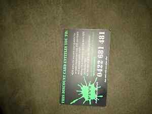 Paintball tickets Swan View Swan Area Preview