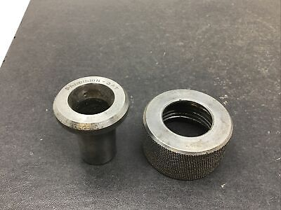 Logan South Bend Craftsman Atlas Lathe 3at Collet Adapter Metal Lathe Headstock
