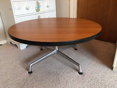 Herman Miller Action Office Coffee Table Charles and Ray Eames - Excellent Cond