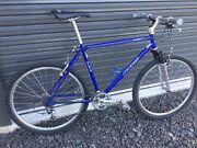 Vintage Mountain Bike Kyneton Macedon Ranges Preview