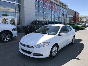 2016 Dodge DART, AUTO, BLUETOOTH, AERO, MAGS, CAMERA