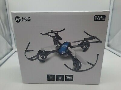 Quadcopter RC Mini Drone Unfamiliar Control Holy Stone Predator Helicopter Toys