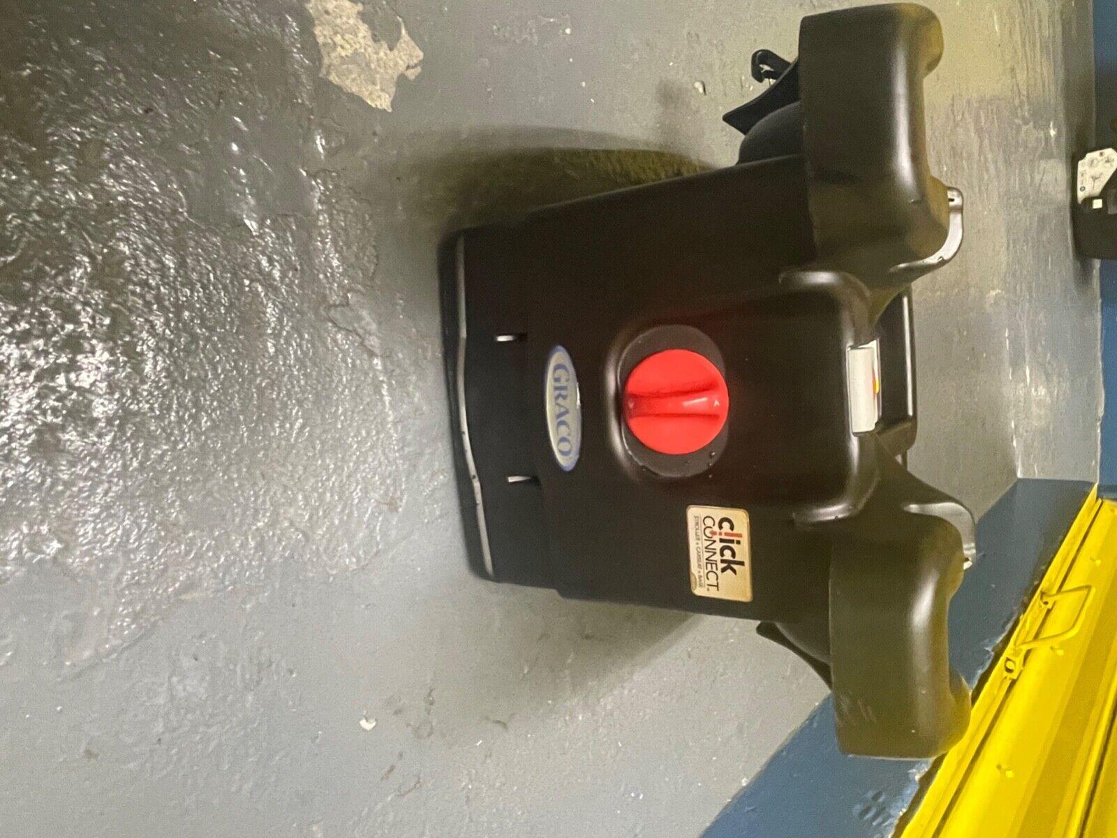 Graco Click Connect Infant Car Seat Base - $7.10