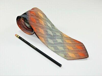 1960s – 70s Men's Ties | Skinny Ties, Slim Ties Men's Vintage 1960's 50's NECKTIE Tie FRANCE ISLAND PLAINVIEW NEW YORK SKINNY $14.98 AT vintagedancer.com