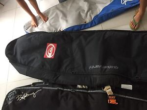 Quiksilver padded surboard cover Sunshine Beach Noosa Area Preview