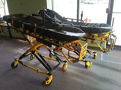 Stryker Mx Pro  Ambulance Stretcher Cot Ems Emt650lbs Current Safety