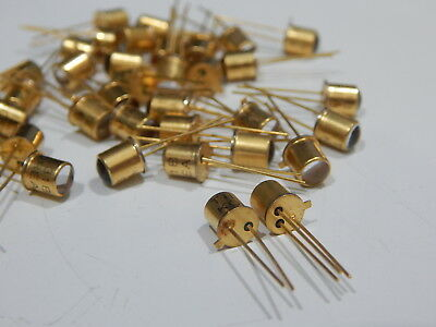 38 Til31b Infrared-emitting Diodes You Get 38 Pieces