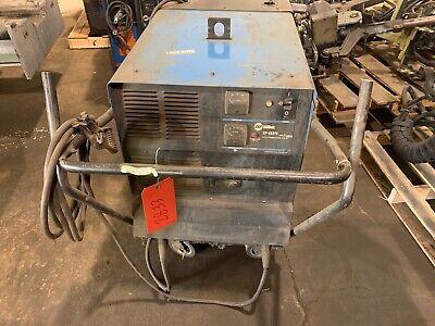 Miller Cp-252ts Welder With Cart