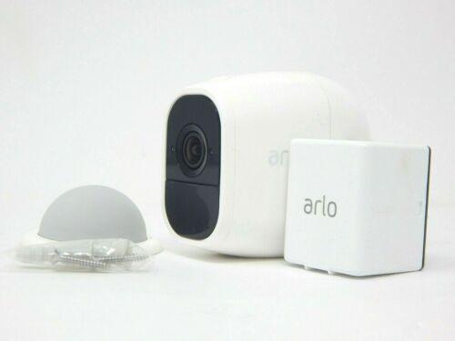 Netgear Arlo Pro 2 Add-on Smart Security HD Camera Battery + Mount