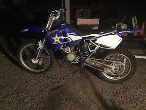 2001 Yamaha YZ125 Aberdare Cessnock Area Preview