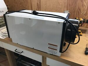Whole House Dehumidifier TRUEDRY DH65 (for parts)