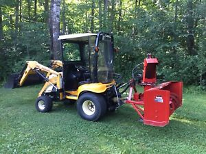 Cub Cadet | Kijiji in Ottawa  - Buy, Sell & Save with Canada's #1