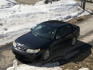 2005 Saab 9-5 2.3T Turbo Fully Loaded REDUCED PRICE